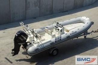 Boat Type RIB