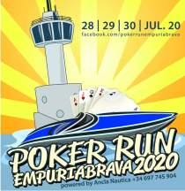 Pokerrun Empuriabrava 2020