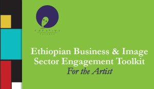Business Sector Engagement Toolkit for the creative in English