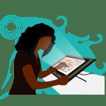 Digital Art & Graphics design