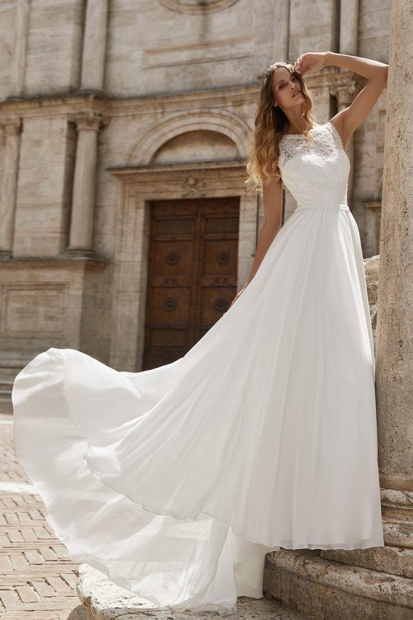 Bianco Evento_Campaign_dress OPHELIA_2