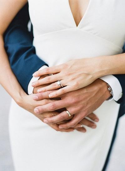Uitzonderlijk Budget bruiloft: trouwen voor 1000 euro? | Bruiloft Inspiratie #PM43