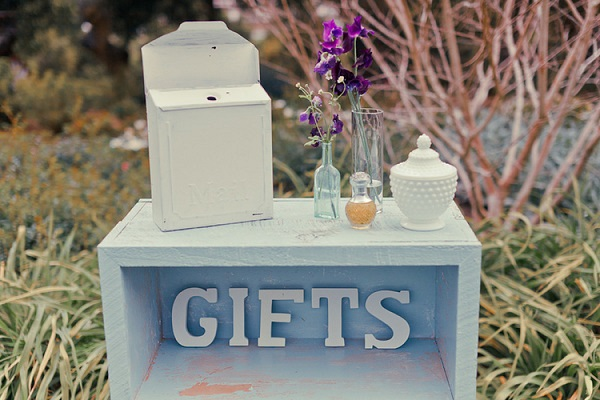 Huwelijkscadeau gifts