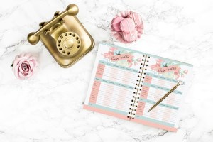 Bruiloft planner maken