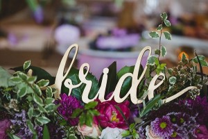Bruiloft inspiratie