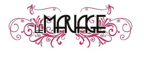 Trouwringen Le Mariage