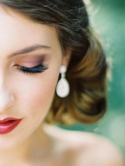 Make-up bruid