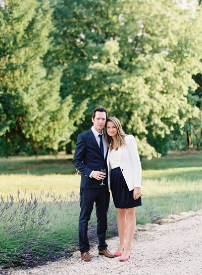 Bruiloft dresscode voor gasten