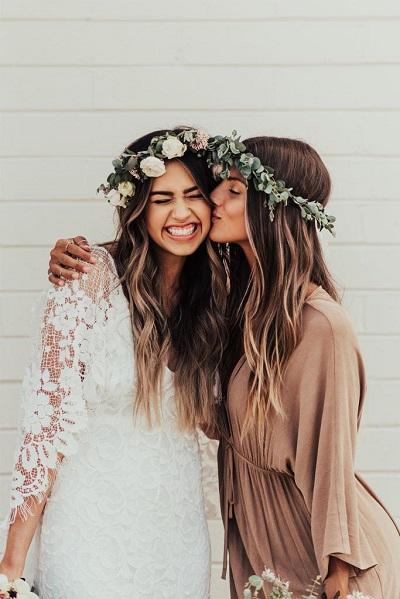 Bruid zonder stress