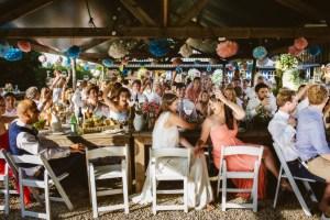 Bruiloft weekend bij de Heische Hoeve