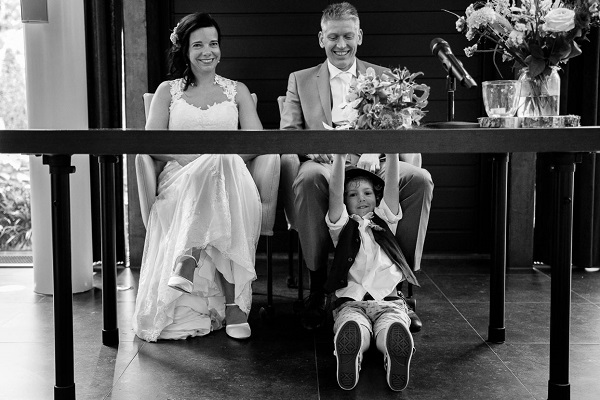 Real wedding Kasteel Groot Buggenum