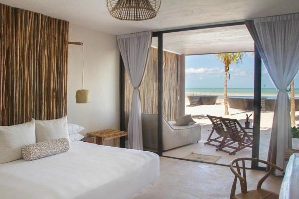 Hotels Isla Holbox