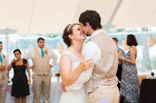 10 Openingsdans Tips Voor Een Spetterende Opening Bruiloft