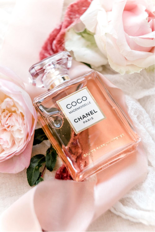 Lekkere parfum voor de bruiloft