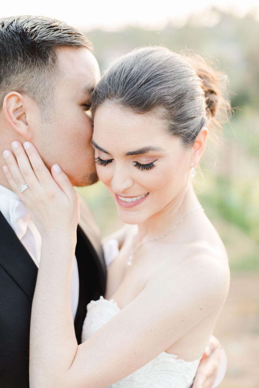 Bruidspaar kosten bruiloft