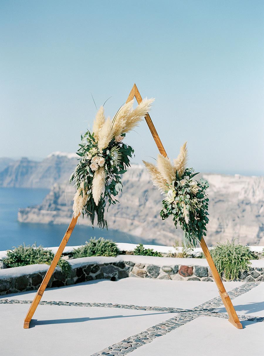 Trouwen in Griekenland