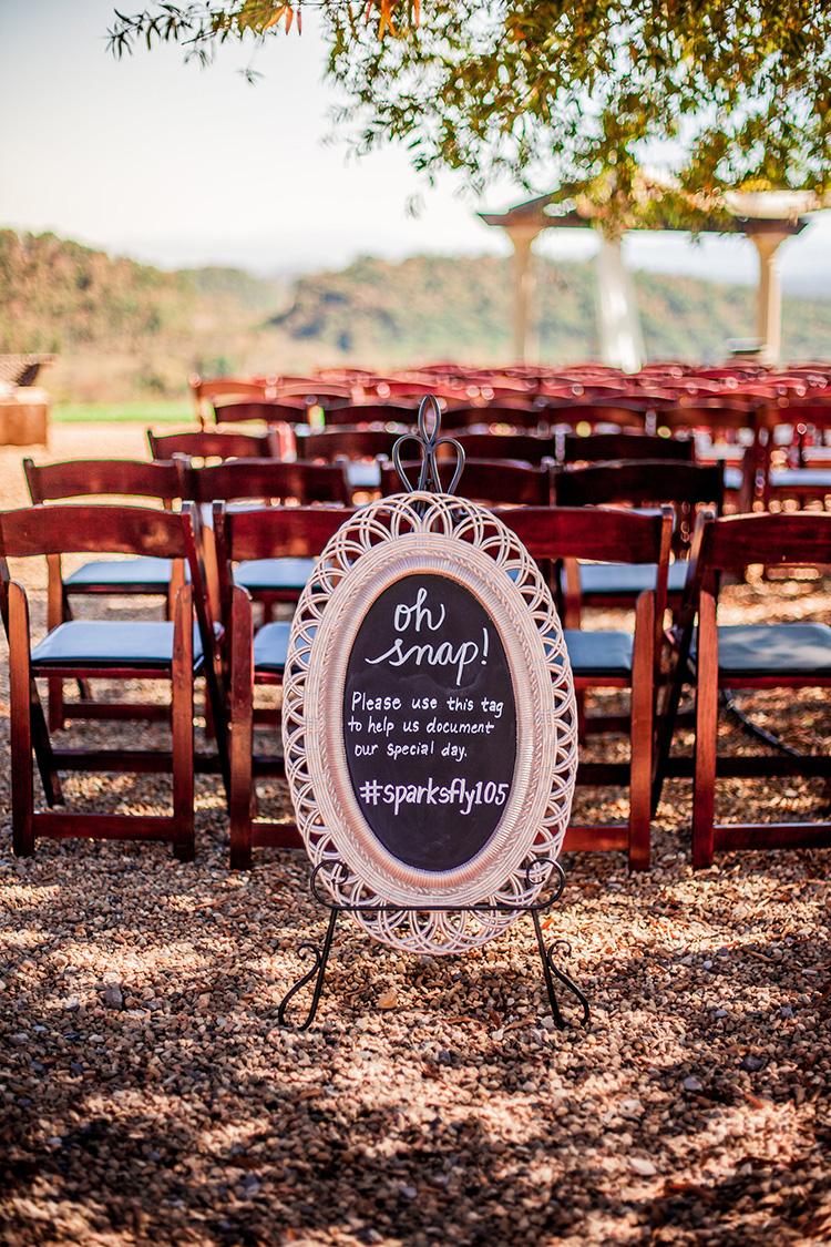 Bruiloft foto´s verzamelen van gasten