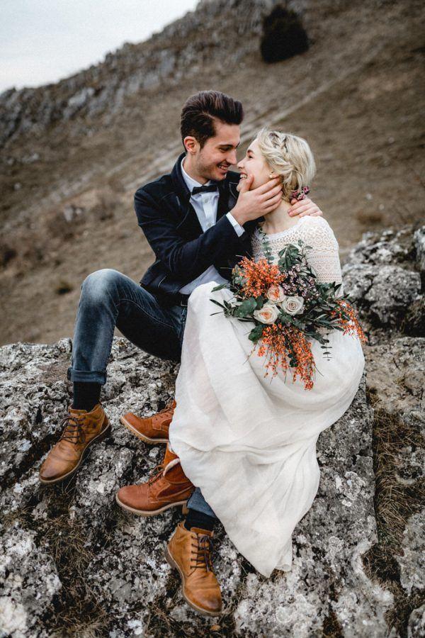 Intieme elopement