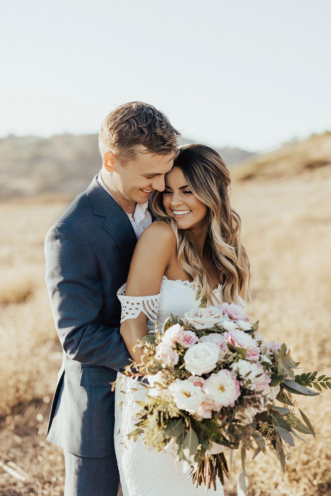 Hoe lang van tevoren bruiloft plannen