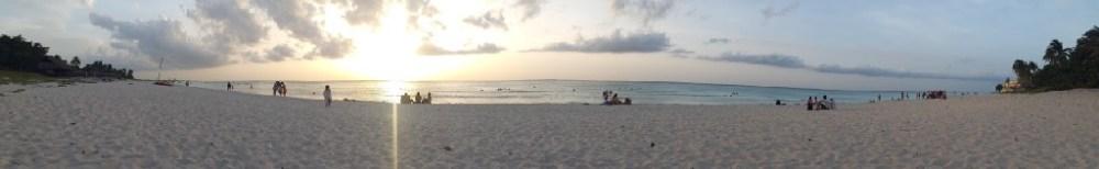 Varadero Sunset