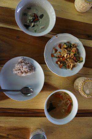 De gerechten
