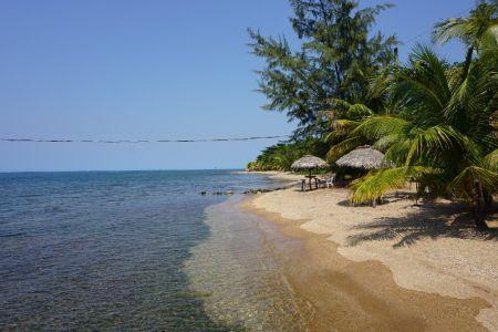 Camp Bay Roatan