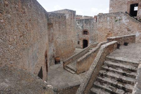 Castillo de la Roca