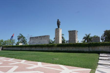 Che Guevara Mausoleum