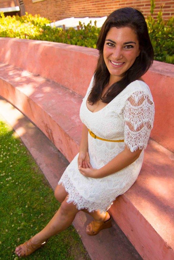 Madeline Grubman: 2012 UCLA Senior of the Year
