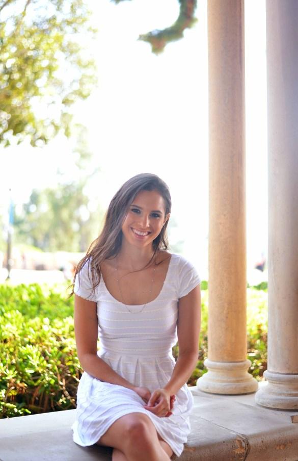 Rebecca Sadwick: 2014 UCLA Senior of the Year