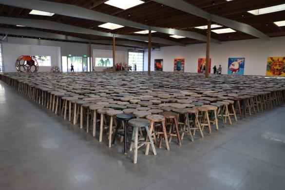 Ai Weiwei X Jeffrey Deitch