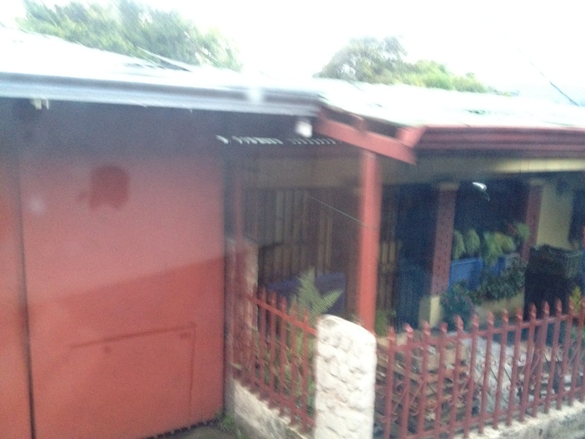 Living in Costa Rica — By Jennifer Shipp