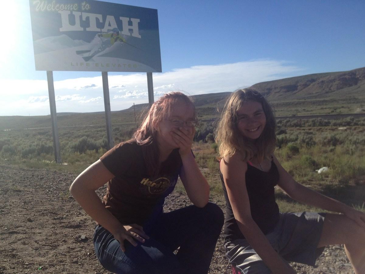 Wyoming. Wyoming…And more Wyoming — By Jennifer Shipp