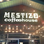 Mestizo Coffeehouse