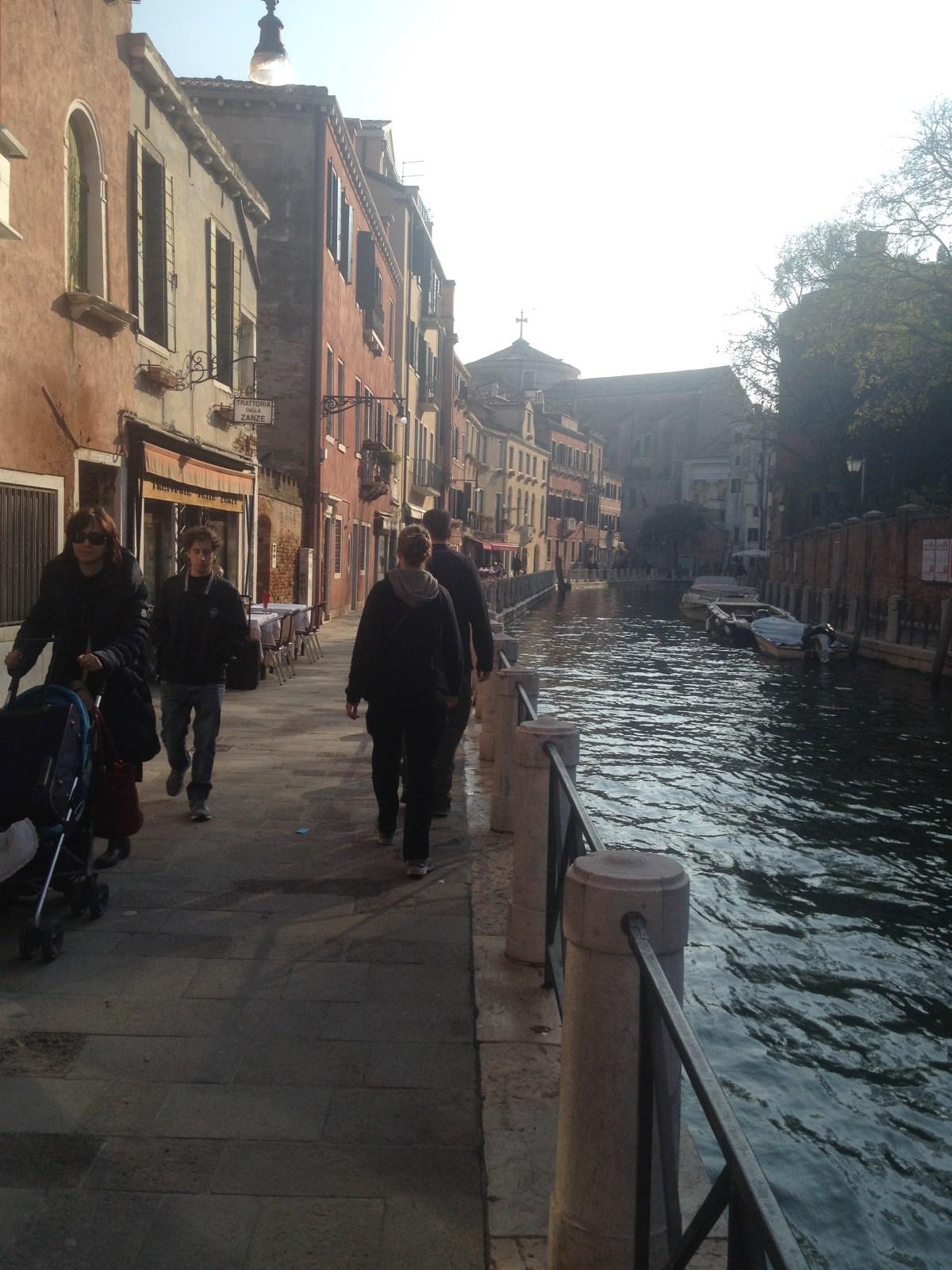 Venice, Italy: Photo Gallery