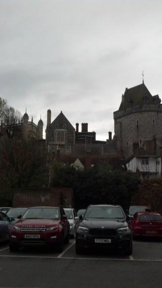 United Kingdom London Windsor Castle