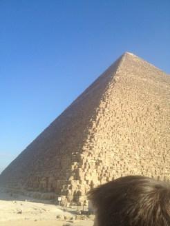 Cairo Egypt Pyramids