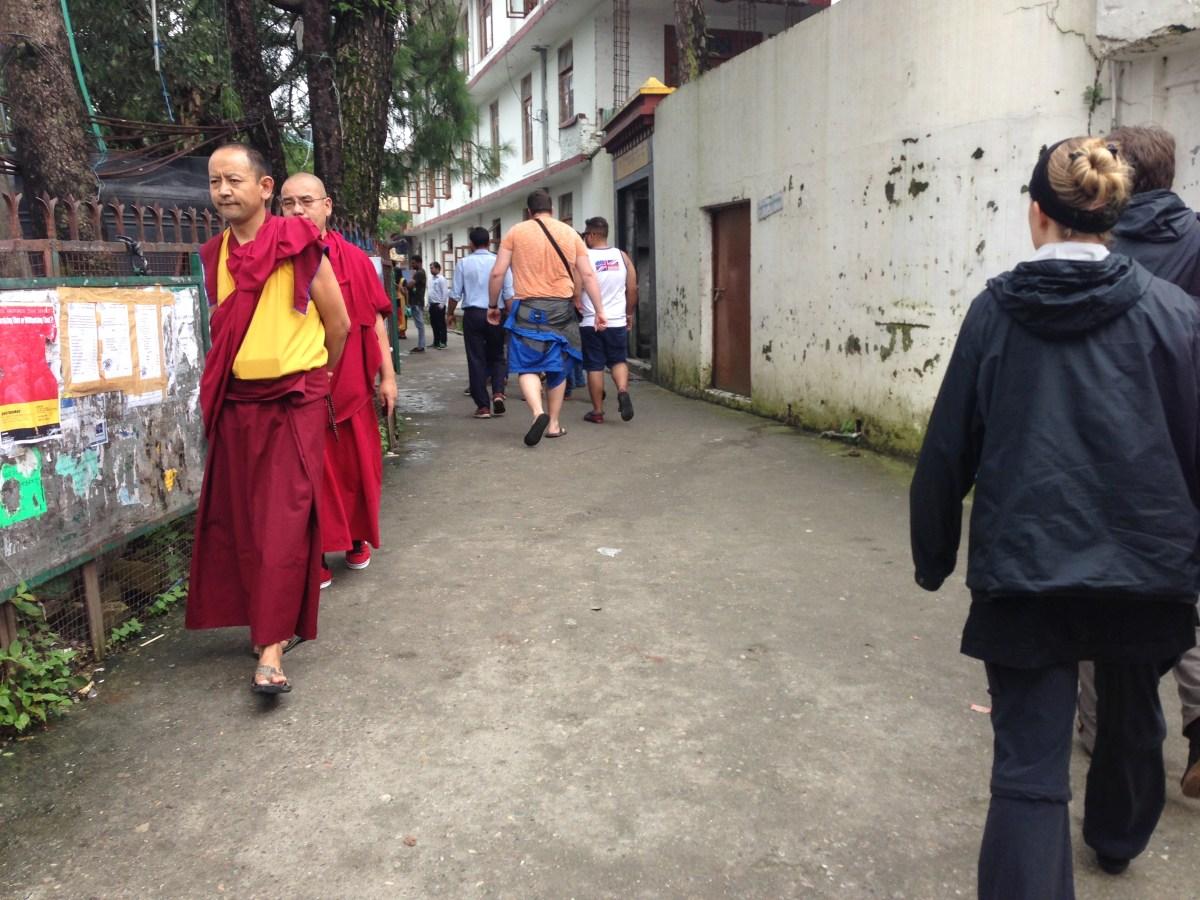 Medical Travel: Tibetan Medicine in McLeod Ganj