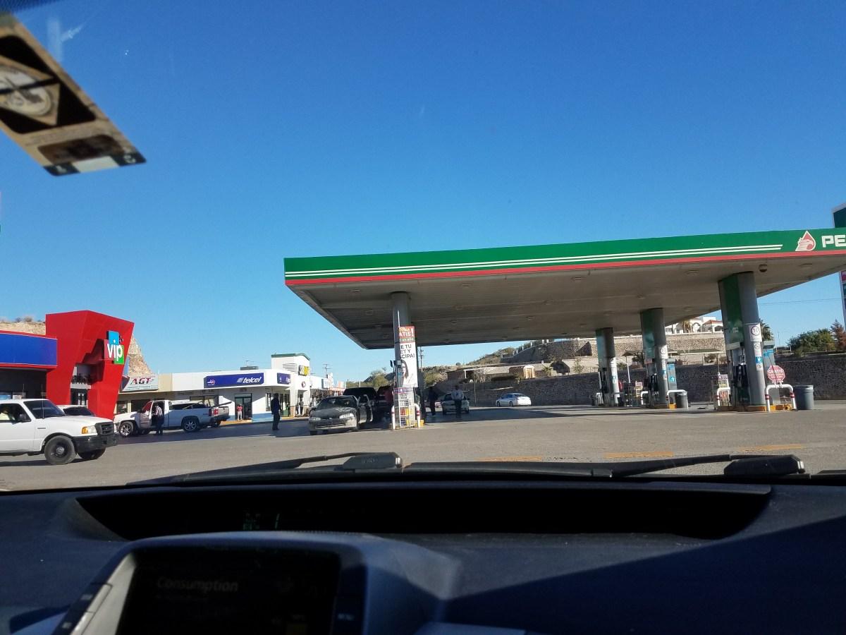 Notes on Driving in Mexico: Hermosillo to Mazatlan — By Jennifer Shipp