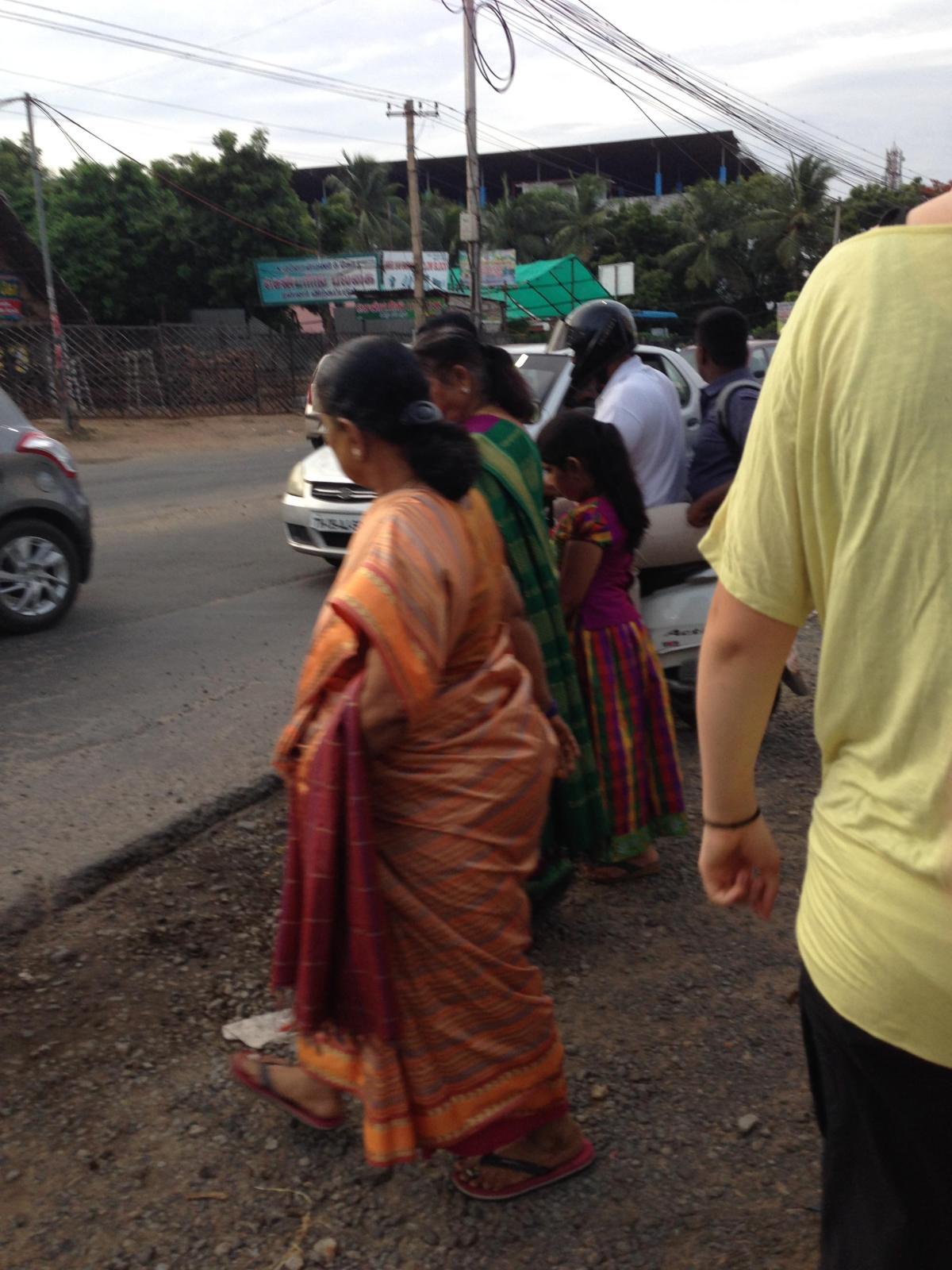 Chennai Tourism: Street Drummers Part II
