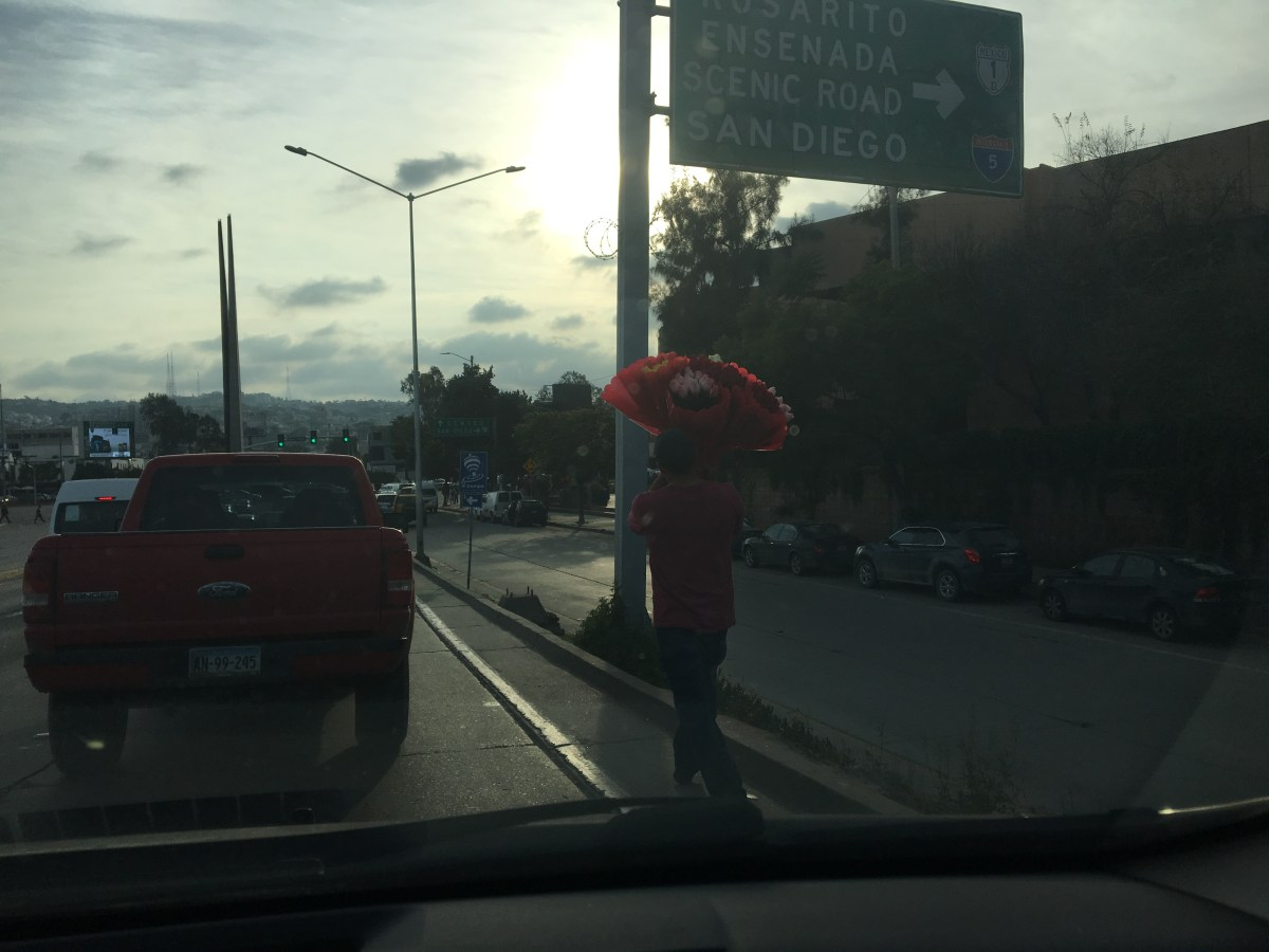 Driving in Mexico: Driving in Tijuana, Mexico
