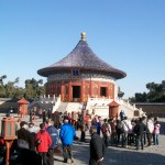 Temple of Heaven (Tiantan)