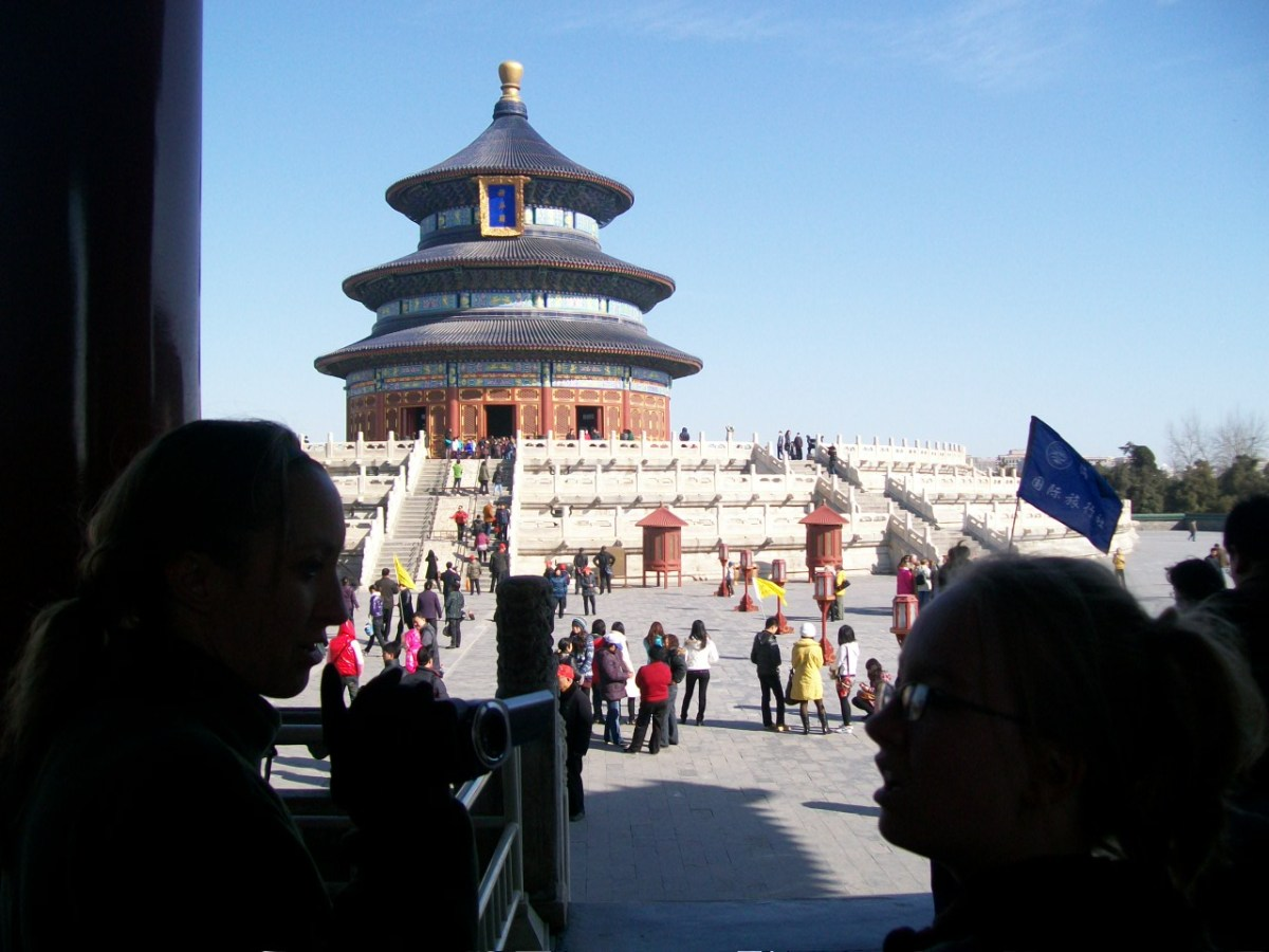 Things to Do in Beijing: Morning Exercise at the Temple of Heaven (Tiantan)