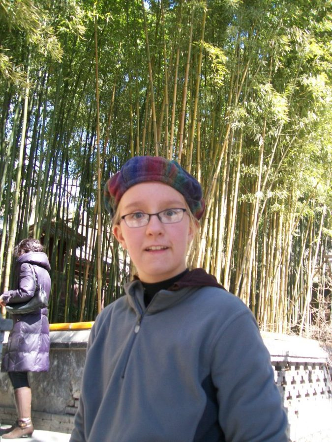 Places to Visit in Beijing: Tanzhe Temple…Maybe the Emperor Tree?