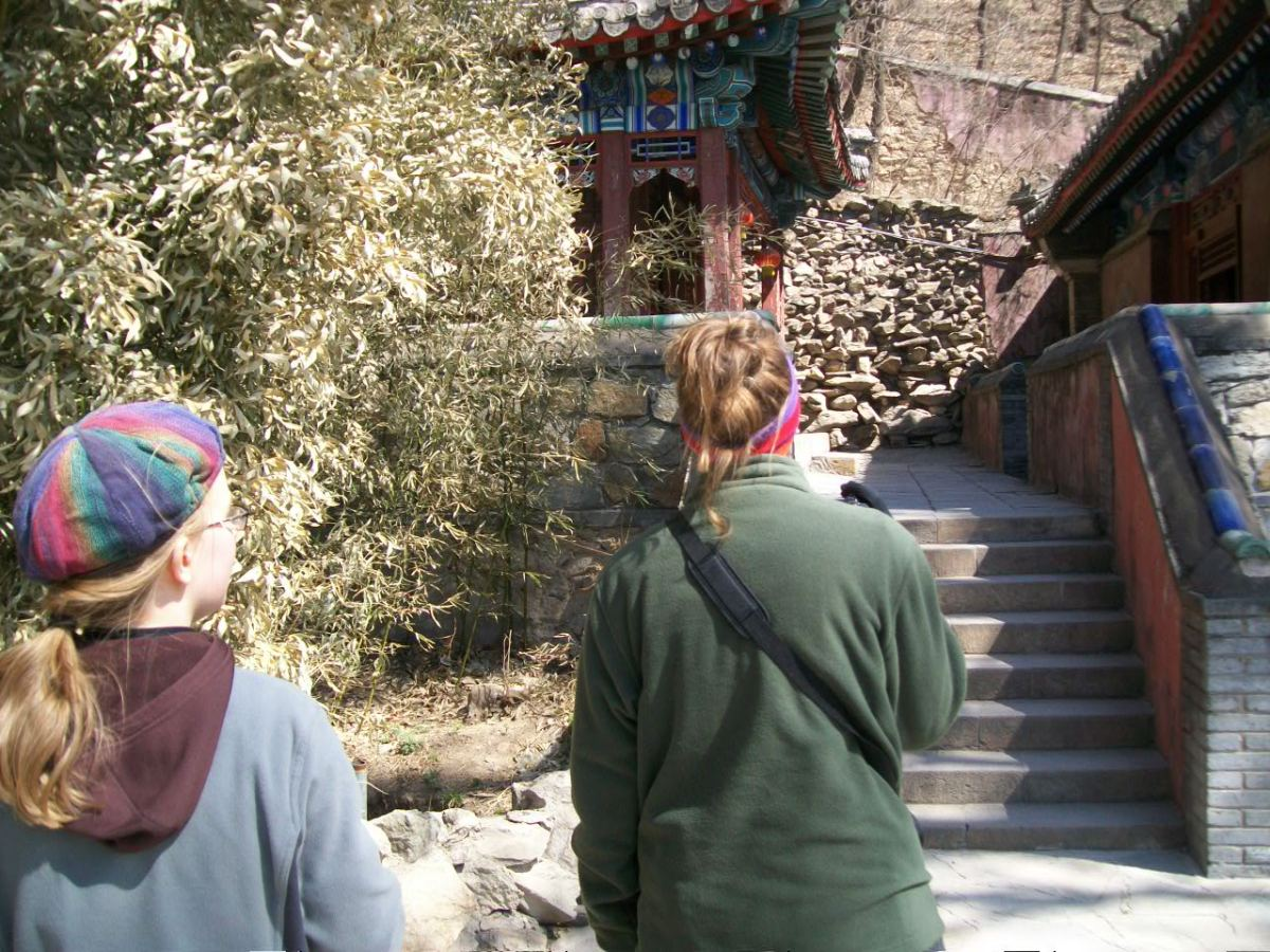 Places to Visit in Beijing: Tanzhe Temple Part II
