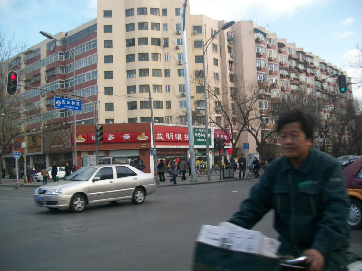 Things to Do in Beijing: Wandering