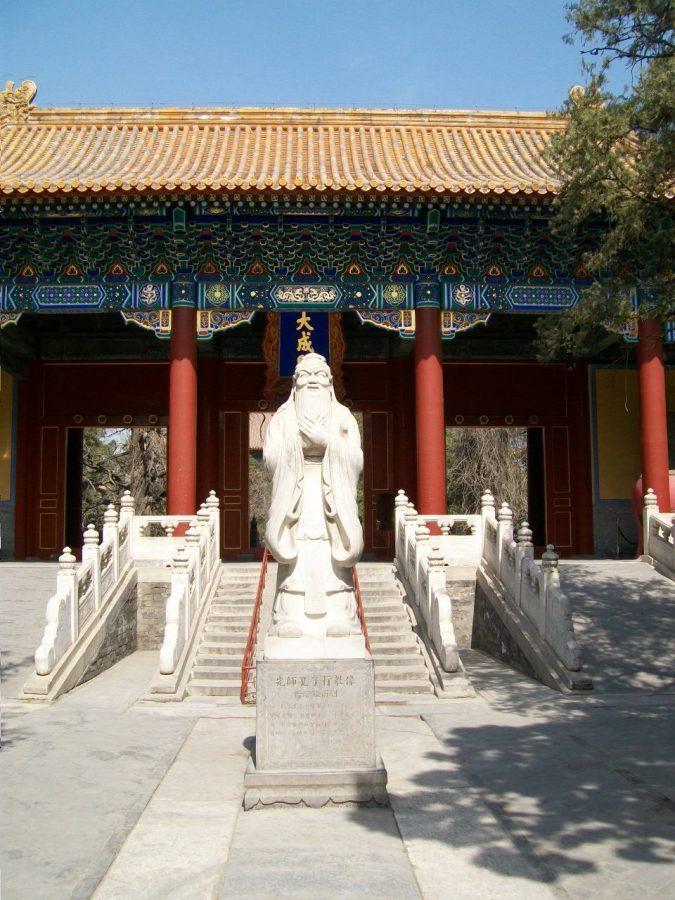Places to Visit in Beijing: Beijing Temple of Confucius