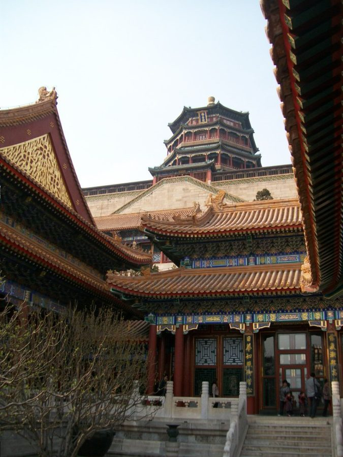 The Summer Palace, Beijing, China: Photo Gallery