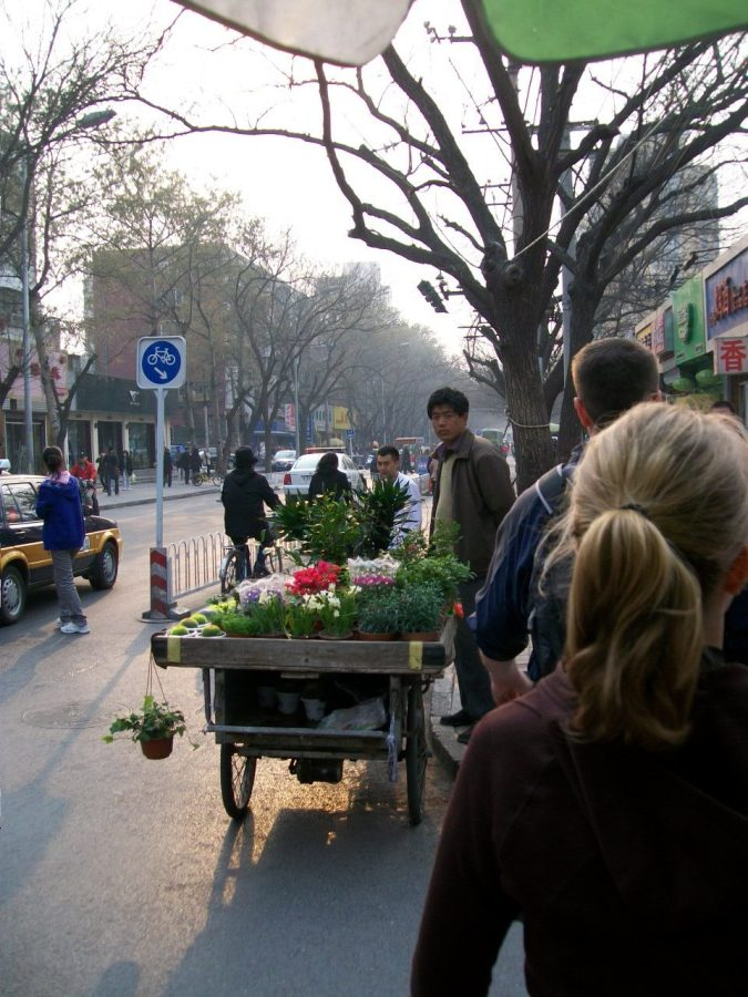 Things to Do in Beijing: Bartering
