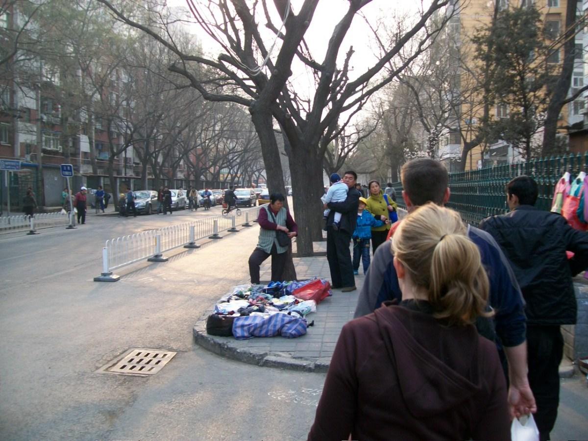 Things to Do in Beijing: People-Watching Part III